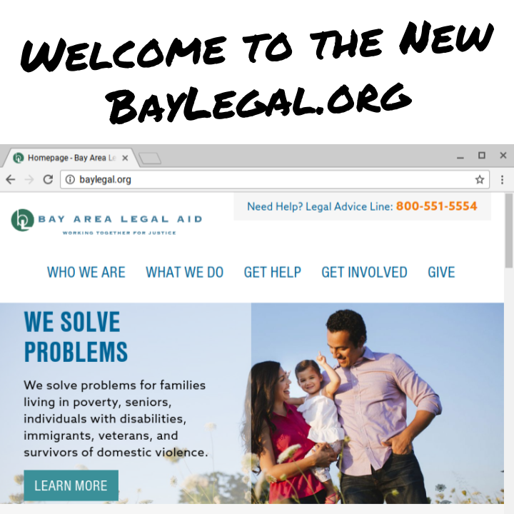 welcome to the new baylegal website