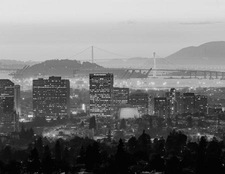 6_Oakland Skyline_Pam Torno