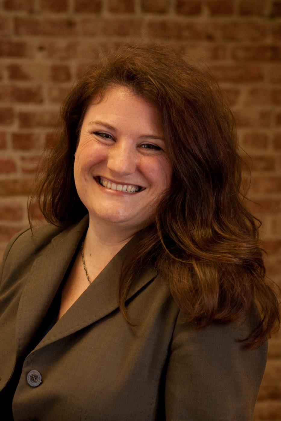 Genevieve Richardson