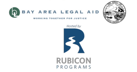 Free Clinic to Seal Juvenile Records @ Rubicon Programs | Antioch | California | United States